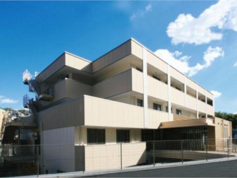 アリビオ塩屋(神戸市垂水区)
