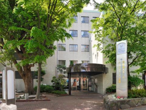 パーマリィ・イン須磨(神戸市須磨区)