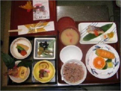 ◆食事 ~食べる楽しみ~