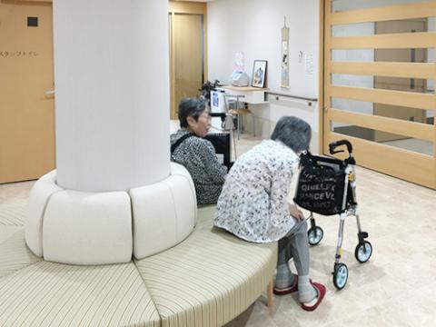 くみのき苑 北長尾(堺市北区)