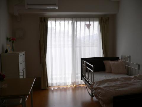 Aプラン(201~ 213号室)
