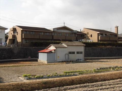 サンシャインコート京都木津川(木津川市)
