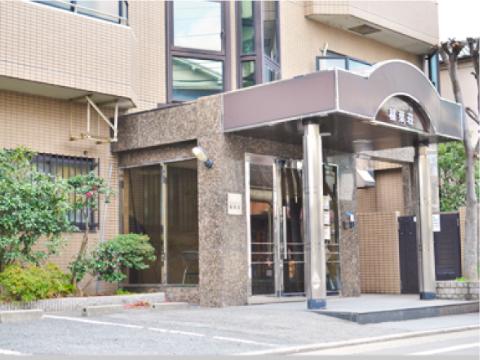 サンシャインコート稲葉荘(尼崎市)