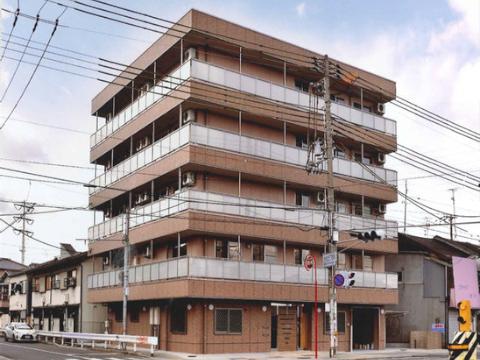 ユアサイド尼崎(尼崎市)