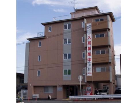 Casa桂(京都市西京区)