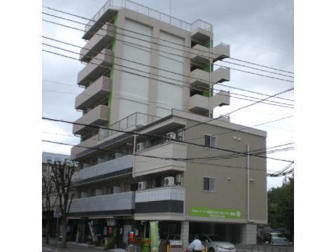 ウィズ東園田(尼崎市)