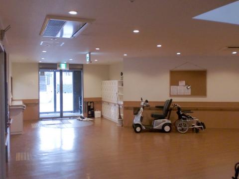セカンドライフ・ウィズ堺(堺市西区)
