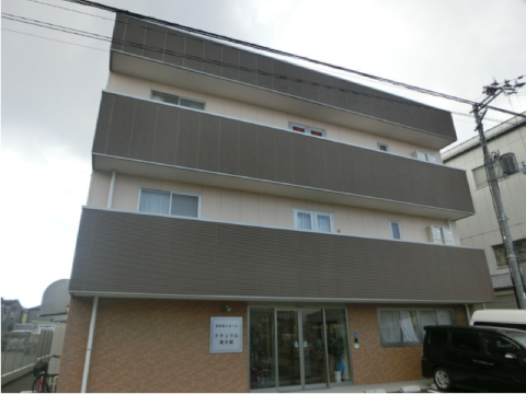 ナチュラル東大阪(東大阪市)
