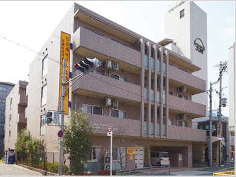 せいりょう平野喜連(大阪市平野区)