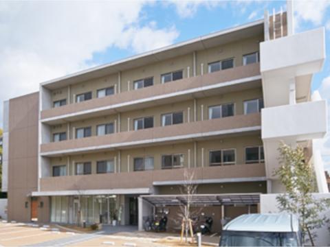 スーパー・コート京・藤森(京都市伏見区)