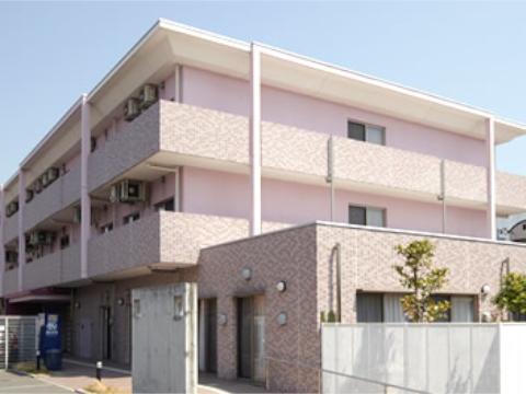 スーパー・コート八尾(八尾市)