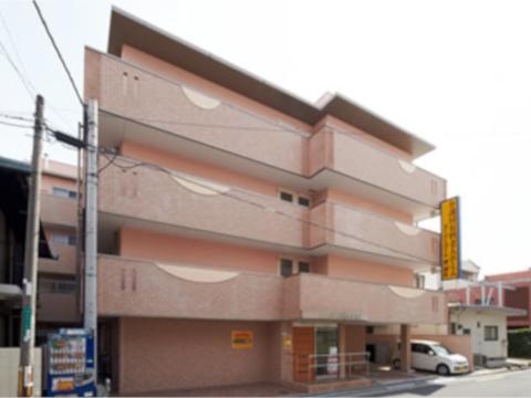 スーパー・コート堺神石(堺市堺区)