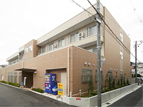 スーパー・コート東大阪高井田(東大阪市)