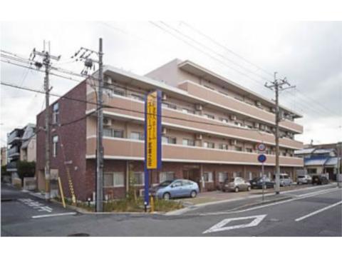 スーパー・コート武庫之荘(尼崎市)