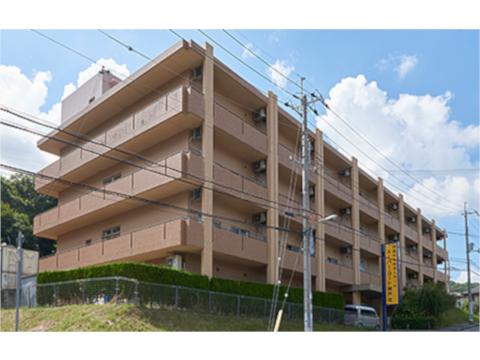 スーパー・コート神戸北(神戸市北区)