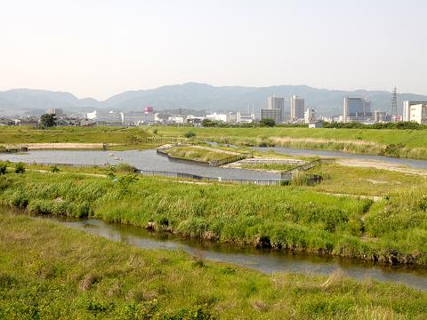 自然豊かな住環境