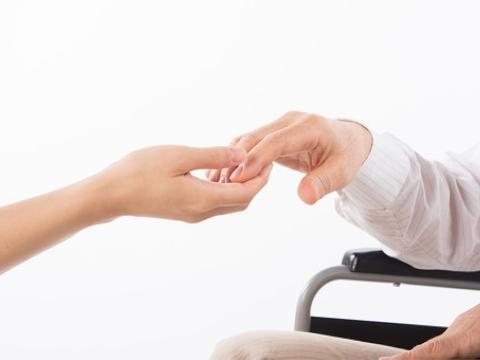 選択自由な外部介護サービス