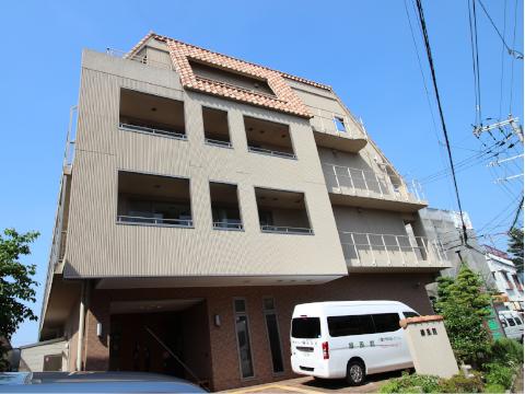 緑風館(東大阪市)