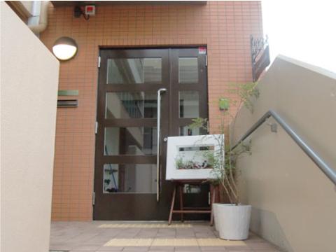 ふれんど神戸中山手苑(神戸市中央区)