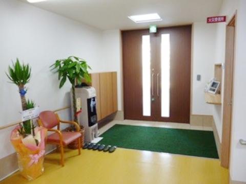 ナーシングホーム まごころ荘 石津(堺市西区)