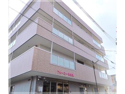 フォーユー堺東湊(堺市堺区)
