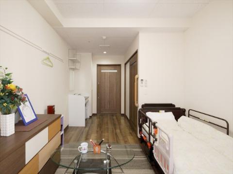 快適な居室