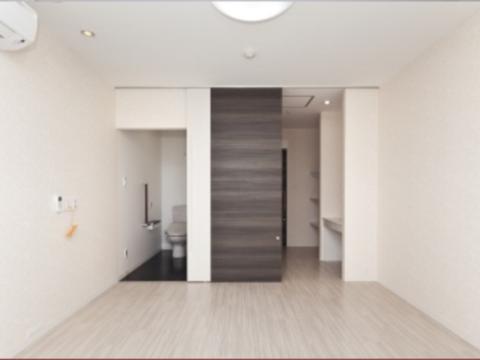 快適な居室空間