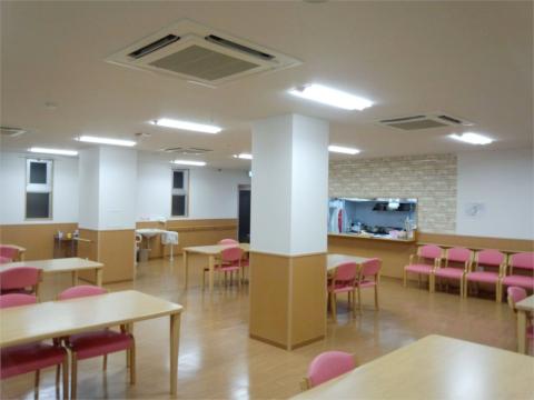 安寿の郷 北田辺(大阪市東住吉区)