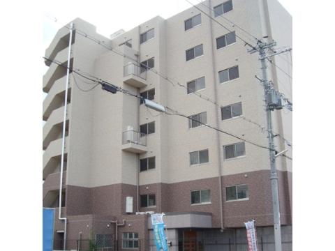はーとらいふ東住吉(大阪市東住吉区)