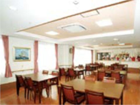 ほほえみハウス壱番館(大阪市西成区)