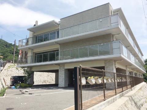 オリンピア鶴甲(神戸市灘区)