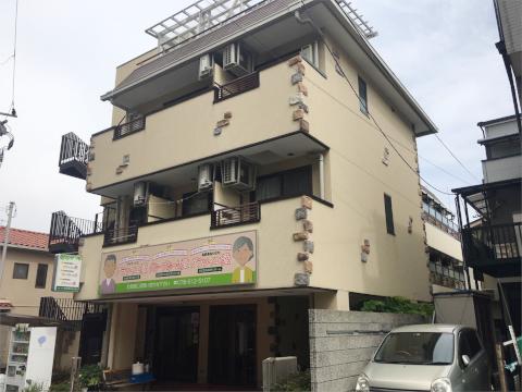グラツィエ愛(神戸市兵庫区)