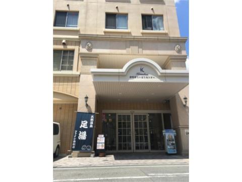 ファイン舎利寺(大阪市生野区)