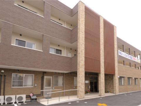 フォーユー堺畑山(堺市中区)