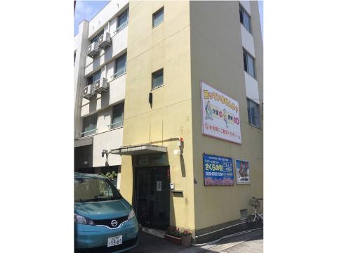 共同リビングさくら並木(大阪市東住吉区)
