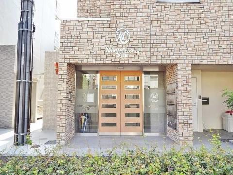 ハートフルコスモス神戸Ⅰ番館(神戸市中央区)