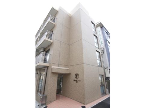 ハートフルコスモス神戸Ⅲ番館(神戸市中央区)