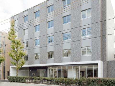 ハートフルコスモス神戸Ⅳ番館(神戸市中央区)