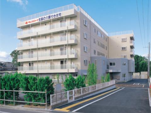 介護付き住宅みのり貝塚(貝塚市)