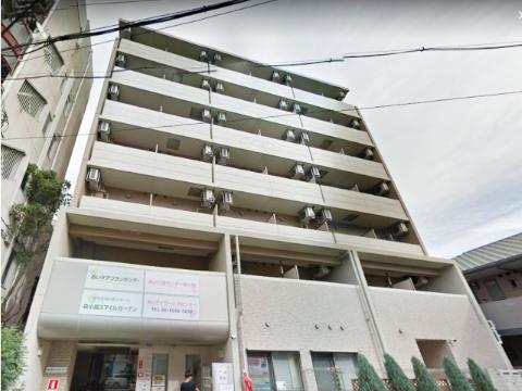 森小路スマイルガーデン(大阪市旭区)