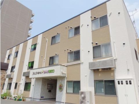 コミュニティホーム あんり南江口(大阪市東淀川区)