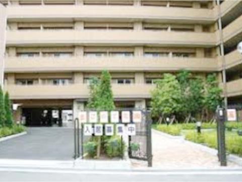まごのて花園(大阪市西成区)