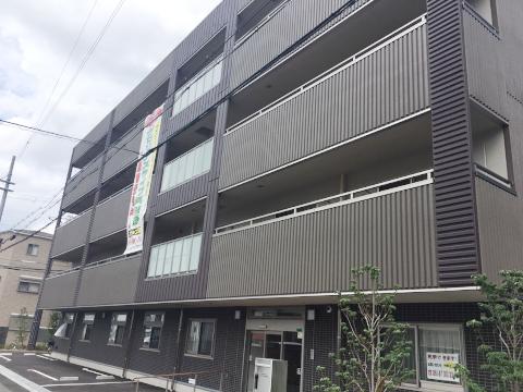 グロリアスライフ阿倍野(大阪市阿倍野区)