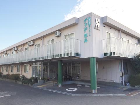 サラサ都島(大阪市都島区)