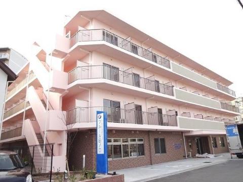 フルール田ノ口(枚方市)