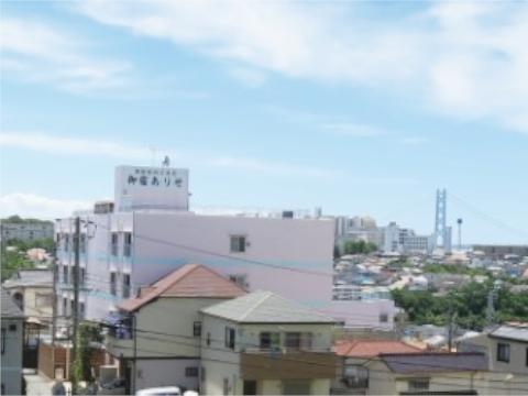 御宿ありせ(神戸市西区)