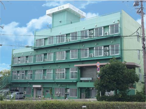 貴美苑(大阪市鶴見区)