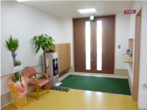まごころ荘 よつば館(堺市中区)