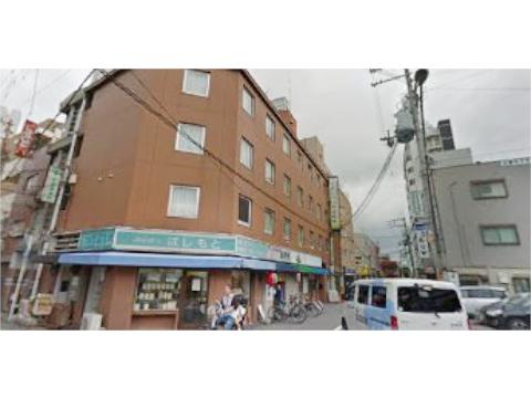 グリーンハウス塚本(大阪市淀川区)