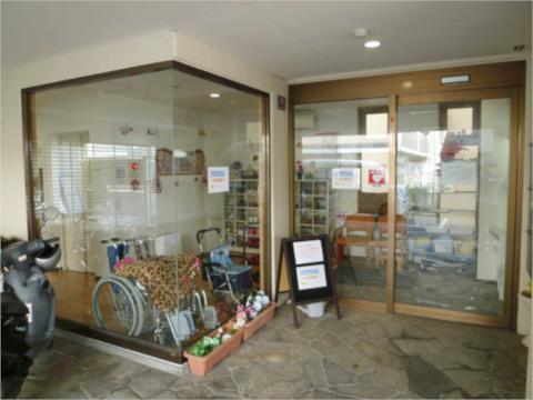 ヒューマンハウス西取石(高石市)